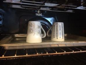Bake for 30 min at 400 degrees!